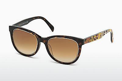 Ophthalmics Emilio Pucci EP0027 56F - Brown, Havanna
