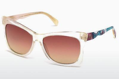 Ophthalmics Emilio Pucci EP0050 25Z - Horn