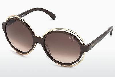 Ophthalmics Emilio Pucci EP0055 48F - Brown