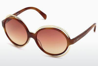 Ophthalmics Emilio Pucci EP0055 53Z - Havanna, Yellow, Blond, Brown
