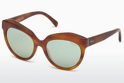 Ophthalmics Emilio Pucci EP0060 53Q - Havanna, Yellow, Blond, Brown