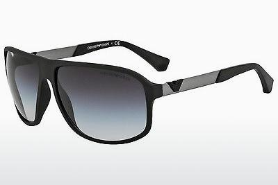 Ophthalmics Emporio Armani EA4029 50638G - Black
