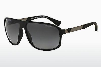Ophthalmics Emporio Armani EA4029 5063T3 - Black