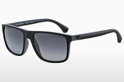 Ophthalmics Emporio Armani EA4033 5229T3 - Black, Grey
