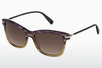 Ophthalmics Escada SES437 0ARQ - Purple, Havanna