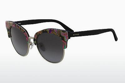Ophthalmics Etro ET108S 014 - Black, Multi-coloured
