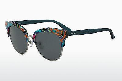 Ophthalmics Etro ET108S 439 - Blue, Multi-coloured