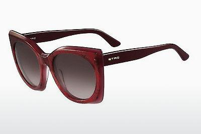 Ophthalmics Etro ET630S 604 - Red