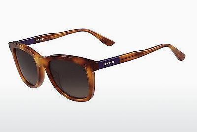 Ophthalmics Etro ET632S 205 - Brown, Havanna