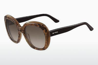Ophthalmics Etro ET633S 211 - Brown