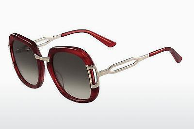 Ophthalmics Etro ET635S 602 - Red