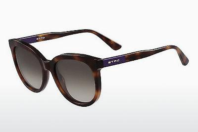 Ophthalmics Etro ET636S 230 - Brown, Havanna