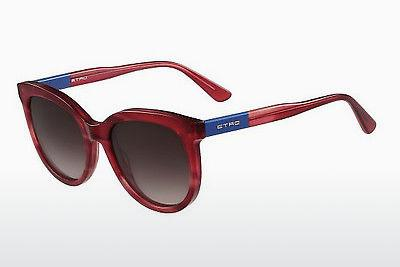 Ophthalmics Etro ET636S 609 - Red