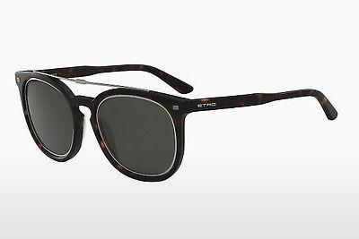 Ophthalmics Etro ET641S 215 - Havanna, Dark