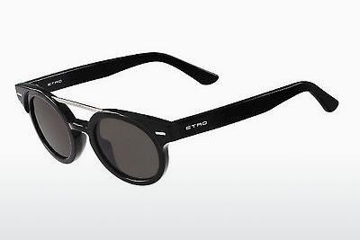 Ophthalmics Etro ET642S 001 - Black