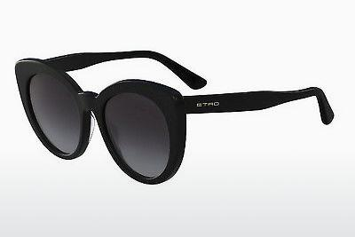 Ophthalmics Etro ET643S 001 - Black