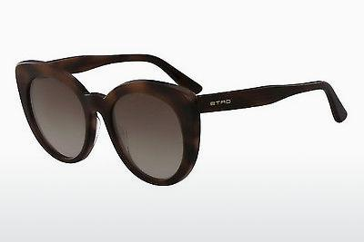 Ophthalmics Etro ET643S 215 - Havanna, Dark