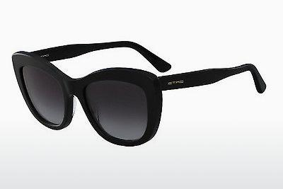 Ophthalmics Etro ET644S 001 - Black
