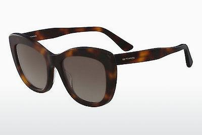 Ophthalmics Etro ET644S 214 - Havanna