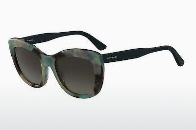 Ophthalmics Etro ET644S 444 - Green, Havanna