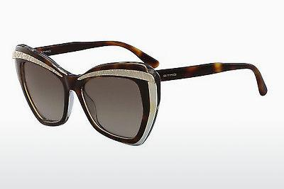 Ophthalmics Etro ET645S 249 - Brown, Havanna