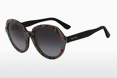 Ophthalmics Etro ET646S 014 - Grey