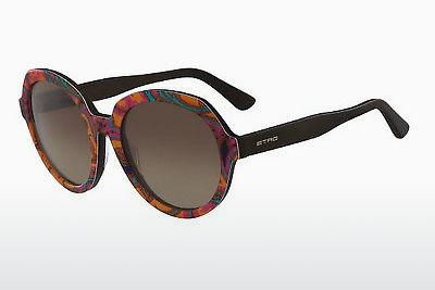 Ophthalmics Etro ET646S 800 - Brown, Havanna
