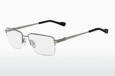 Ophthalmics Flexon 105 046 - Silver
