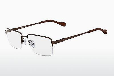 Ophthalmics Flexon 105 210 - Brown