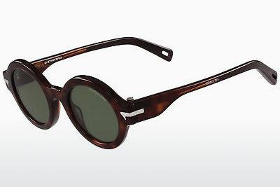 Ophthalmics G-Star RAW GS604S FAT WILTON 725 - Brown, Havana