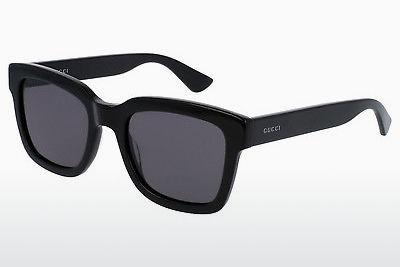Ophthalmics Gucci GG0001S 001 - Black