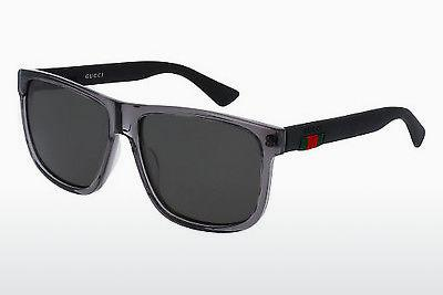 Ophthalmics Gucci GG0010S 004 - Grey