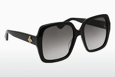 Ophthalmics Gucci GG0096S 001 - Black