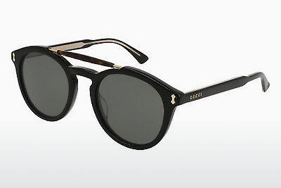 Ophthalmics Gucci GG0124S 001 - Black