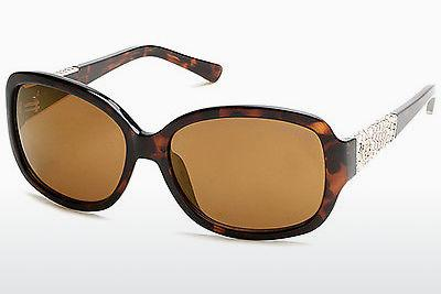 Ophthalmics Guess GU7418 52F - Brown, Havanna