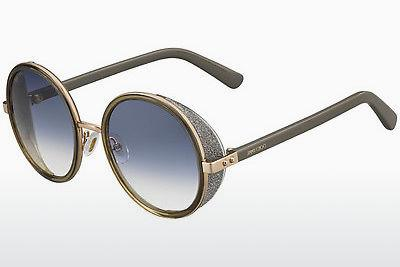 Ophthalmics Jimmy Choo ANDIE/S S9R/U3 - Gold