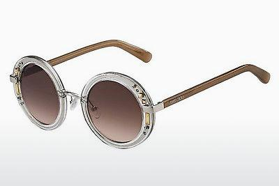Ophthalmics Jimmy Choo GEM/S 16R/EO - Brown