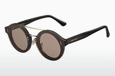 Ophthalmics Jimmy Choo MONTIE/S 181/V2 - Grey, Gold