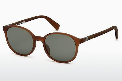 Ophthalmics Just Cavalli JC726S 45N - Brown