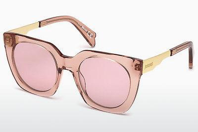 Ophthalmics Just Cavalli JC753S 72Y - Pink
