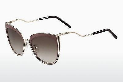 Ophthalmics Karl Lagerfeld KL245S 508 - Gold
