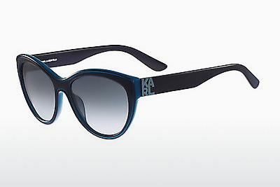 Ophthalmics Karl Lagerfeld KL898S 118 - Blue