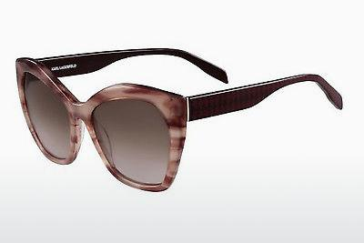 Ophthalmics Karl Lagerfeld KL929S 132 - Pink