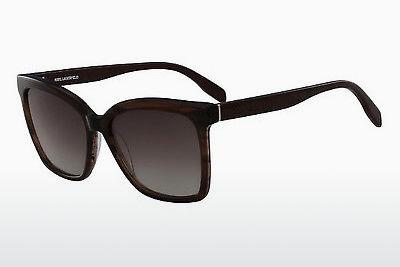 Ophthalmics Karl Lagerfeld KL938S 033 - Brown