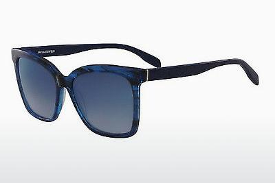 Ophthalmics Karl Lagerfeld KL938S 041 - Blue