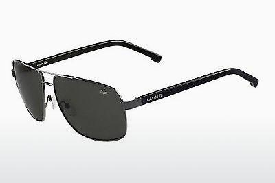 Ophthalmics Lacoste L162SP 033 - Gunmetal