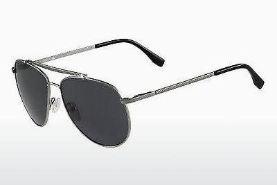 Ophthalmics Lacoste L177SP 033 - Gunmetal