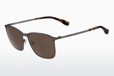 Ophthalmics Lacoste L178S 033 - Gunmetal, Satin