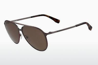 Ophthalmics Lacoste L179S 033 - Gunmetal, Satin