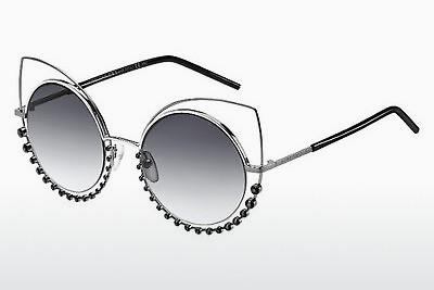 Ophthalmics Marc Jacobs MARC 16/S Y1N/9C - Silver, Black